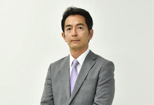 羽田 明弘